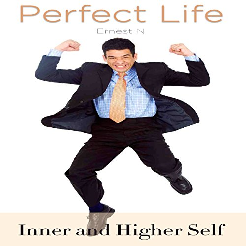 Perfect Life audiobook cover art