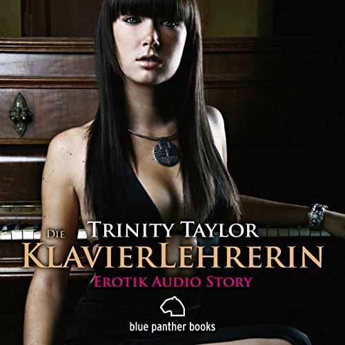 Die KlavierLehrerin Titelbild