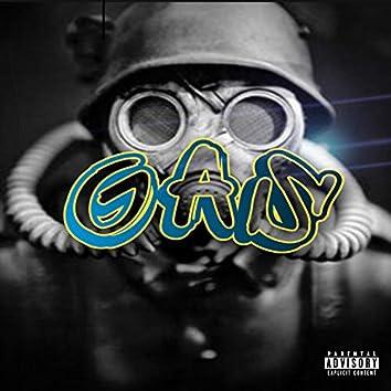 Gas (feat. Yb & Marlo)