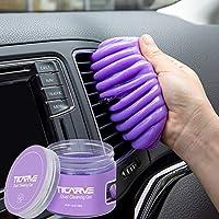 Ticarve Car Detailing Cleaning Gel (Purple)