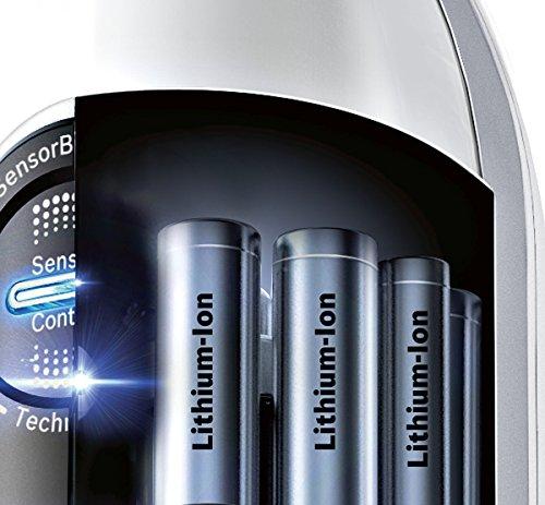 Bosch BBH625W60 Athlet