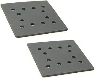 Black & Decker FS500 Sander Replacement (2 Pack) Foam Backing Pad # 584741-00-2pk
