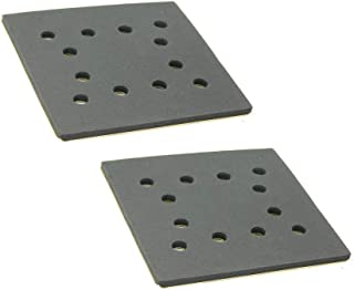 Black & Decker FS500 Sander Replacement (2 Pack) Foam Backing Pad # 584741-00-2pk