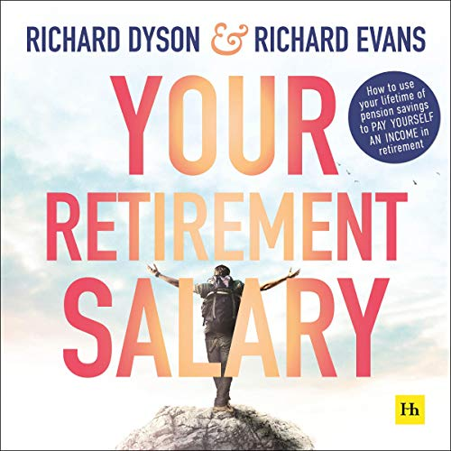 Your Retirement Salary cover art