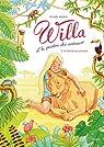 Willa et la passion des animaux, tome 3 : La course aux preuves par Modéré