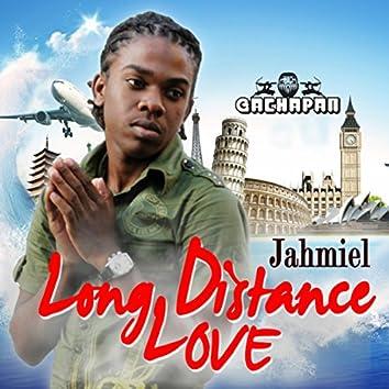 Long Distance Love - Single