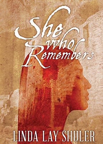 Ebook She Who Remembers Kwani 1 By Linda Lay Shuler