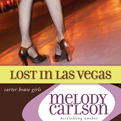 Lost in Las Vegas cover art
