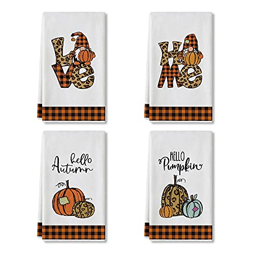 Top 10 Best Selling List for autumn kitchen towels