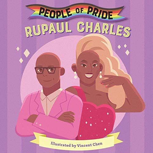 RuPaul Charles (People of Pride)