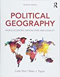 Political Geography: World-Economy, Nation-State and Locality