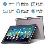 Zoom IMG-1 toscido 4g lte tablet 10