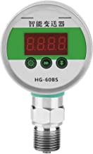 Digital Pressure Transmitter, DC 24V 4-20mA G1/2
