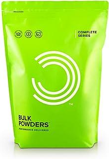 BULK POWDERS 500g Orange Complete Recovery