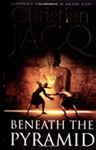 Beneath the Pyramid (The Judge of Egypt Trilogy)