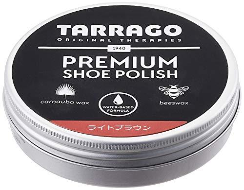 Tarrago | Premium Schuhcreme 50ml | Premium Schuhcreme Paste