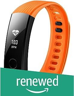 (Renewed) Honor Band 3 Activity Tracker (Orange)