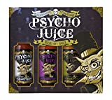 Psycho Juice Gift Box Extreme Collection 4
