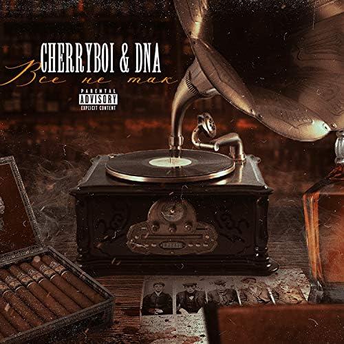 CherryBoi & DNA