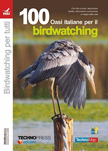 100 oasi italiane per il birdwatching