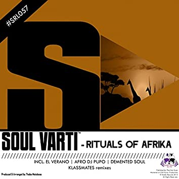 Rituals of Afrika