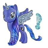 My Little Pony E5963ES1 MLP Princesa Luna, Multicolor