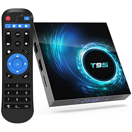 Android TV Box 10.0 X88 Pro T TV Box RAM 2GB ROM 16GB H313 Quad-Core Support 4K 2.4G//5.8G Dual WiFi HDMI 2.0 Ethernet