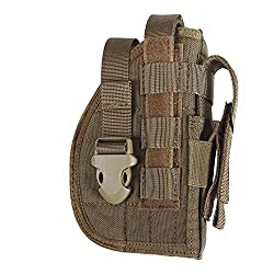 Best Tactical Holster Reviews With Buying Guide 16