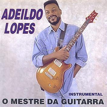 O Mestre da Guitarra Instrumental