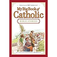 My Big Book of Catholic Bible Stories