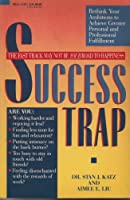 The Success Trap 0899198554 Book Cover