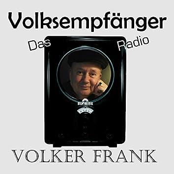 Volksempfaenger (Das Radio)
