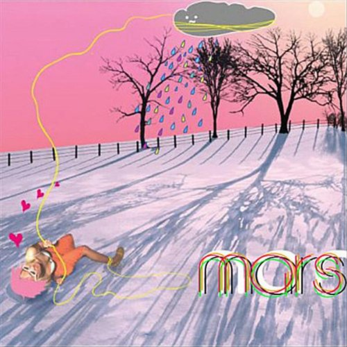Made On Mars [Explicit]