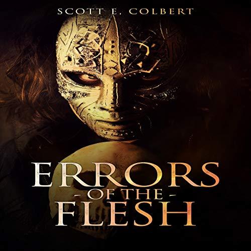 Errors of the Flesh cover art