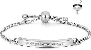 urn jewelry bracelet