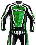 4LIMIT Sports Motorrad Lederkombi LAGUNA SECA Zweiteiler