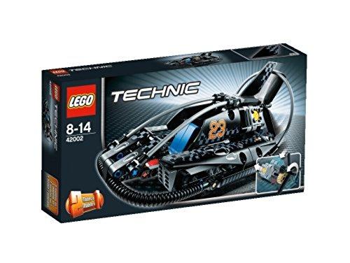 LEGO 42002 - Technic - Luftkissenboot