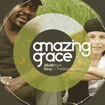 Amazing Grace (feat. Ozzy)