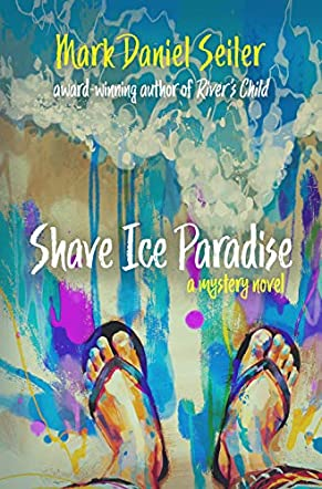 Shave Ice Paradise