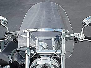 ARISTA Parabrisas Daelim VT125 Evolution VL125 Evolution