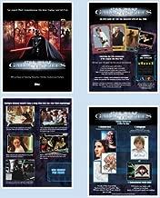 2012 Topps Star Wars 'Galactic Files' Series 1 box (24 pk HOBBY)