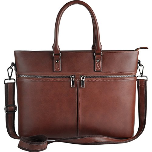 Laptop Bag for Women,Business Computer Bags for Women Up to...