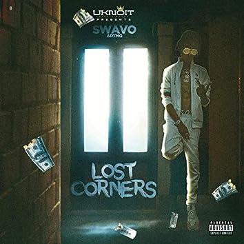 Lost Corners