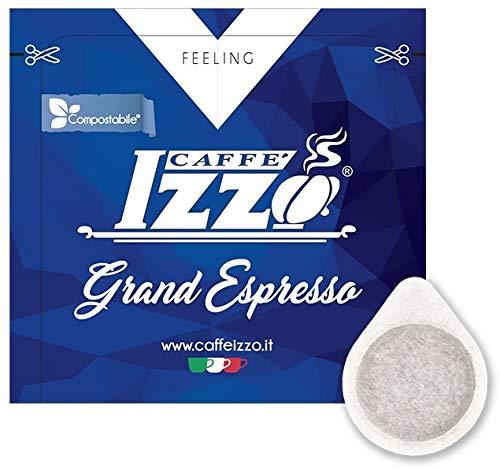 Izzo Grand Espresso, 150 ESE Pads