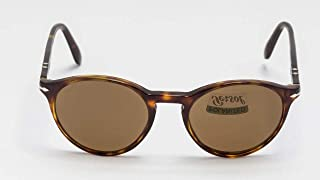 Persol Sunglasses for Unisex, Brown- 3092SM-9015/57-50