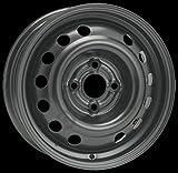 ALCAR 6565–5,5x 14ET454x 100cerchio in acciaio