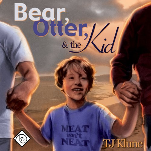Bear Otter And The Kid Book