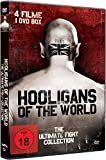 Hooligans of the world - The ultimate Fight Collection (2DVDs) [Alemania]
