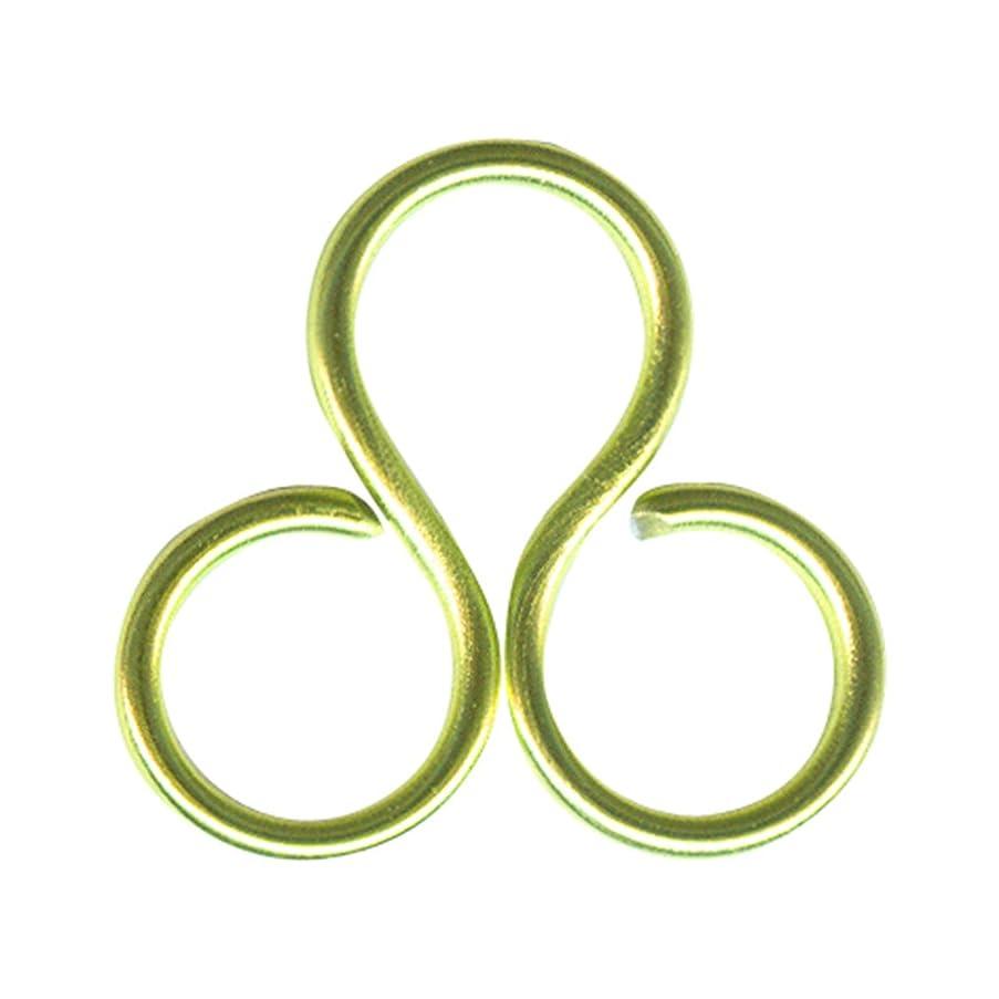 Vaessen Creative Aluminium Wire 2mm 5m Apple Green,
