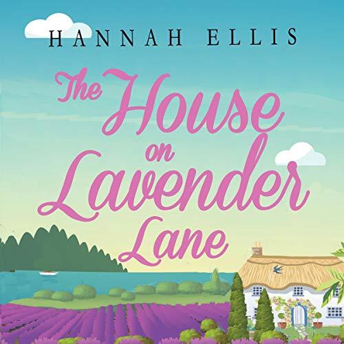 Couverture de The House on Lavender Lane